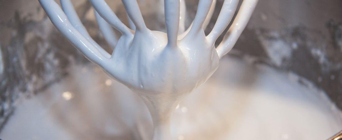 Heavy Cream aufschlagen - Was ist Heavy Cream