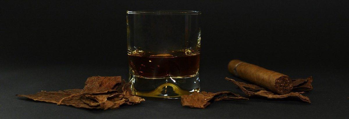Rum aus einem Rumtopf